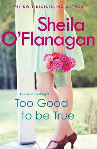 Sheila O'Flanagan - Too Good To Be True