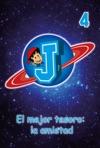 Las Aventuras De J - 04