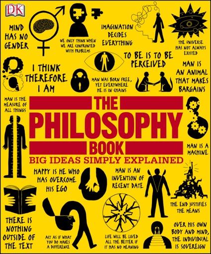 The Philosophy Book - DK