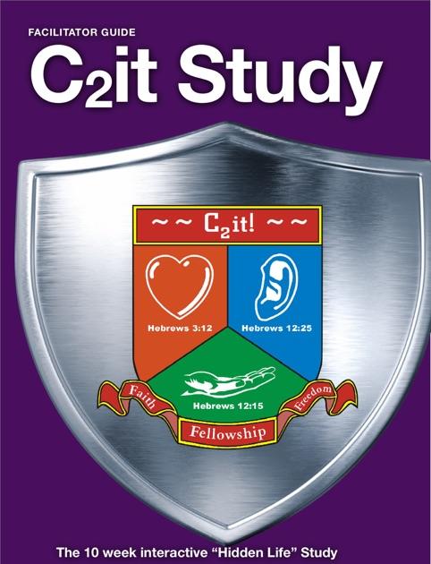 C2it Study by David Megill on Apple Books
