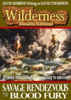 Wilderness Double Edition 2 Savage RendezvousBlood Fury