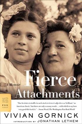 Fierce Attachments image