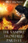 The Vampire From Hell Parts 1-3 The Volume Series 1