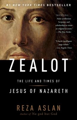 Zealot - Reza Aslan book
