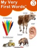 My Very First Words Volume 3