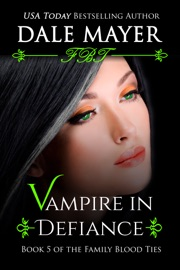 Vampire in Defiance PDF Download