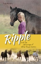 Ripple And The Wild Horses Of White Cloud Station