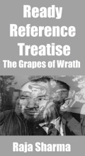 Ready Reference Treatise: The Grapes Of Wrath