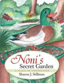 NONIS SECRET GARDEN
