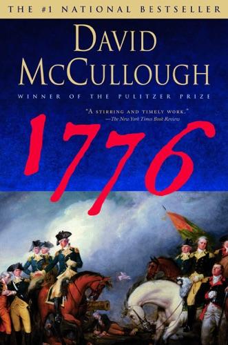 David McCullough - 1776