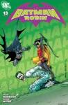 Batman And Robin 2009 - 2011 13