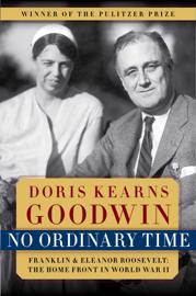 No Ordinary Time book