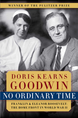 No Ordinary Time - Doris Kearns Goodwin book