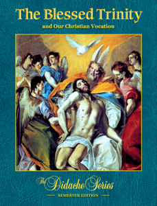 The Blessed Trinity ebook