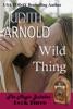 Wild Thing: A Good Girl. A Bad Boy. A Magic Song.