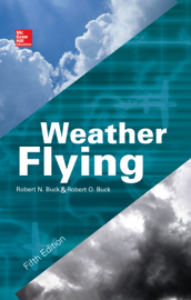 Weather Flying, Fifth Edition