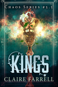 Kings (Chaos #5.5)