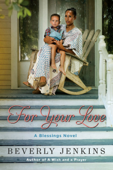 For Your Love Book Cover