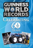 Guinness World Records Celebrating 60 Years