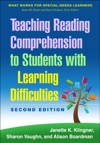 Teaching Reading Comprehension To Students With Learning Difficulties 2E