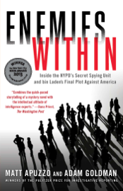 Enemies Within book