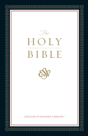 ESV Classic Reference Bible book