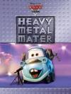 Cars Toon Heavy Metal Mater