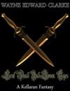 Soul Dead And Green Eyes A Kellaran Fantasy - USA Measurements Edition