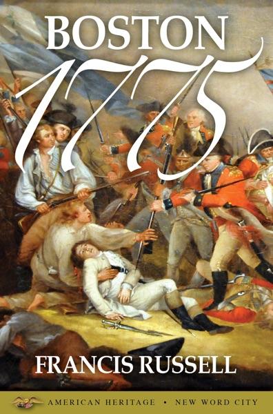 Boston 1775