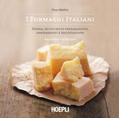 I formaggi italiani