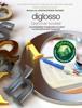 Konstantinos Tsatsos - diglosso Grammar Booklet artwork