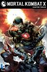 Mortal Kombat X 2015- 12