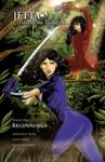 Jetta Tales Of The Toshigawa - Defiance 1