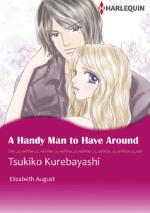 A Handy Man to Have Around da Tsukiko Kurebayashi & Elizabeth August