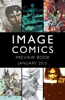 Image Comics - Image Expo 2015: Preview Book  artwork