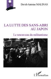 Download and Read Online La lutte des sans-abri au Japon