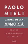 L'arma della memoria Book Cover