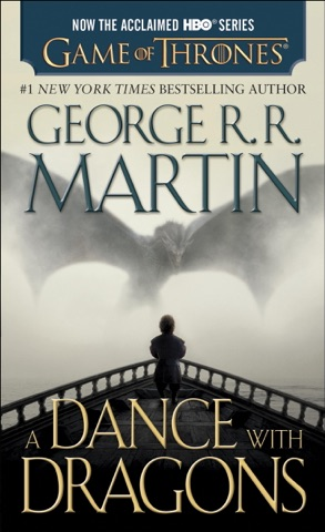 A Dance with Dragons PDF Download