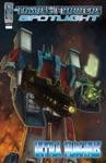 Transformers Spotlight - Ultra Magnus