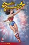 Wonder Woman 77 2014- 5