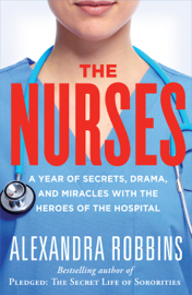 The Nurses book