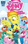 My Little Pony Friends Forever 11
