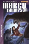 Patricia Briggs Mercy Thompson Moon Called 7