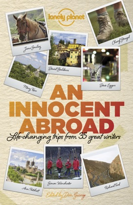 An Innocent Abroad image