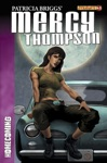 Patricia Briggs Mercy Thompson Homecoming 3