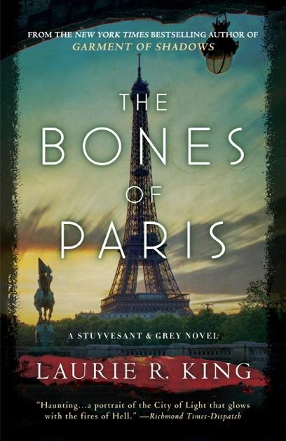 Bb bone in paris