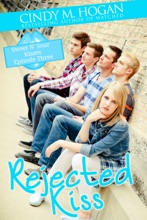 Rejected Kiss (Sweet N' Sour Kisses: Episode 3)