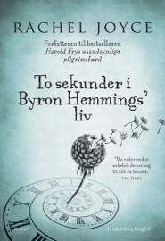 To sekunder i Byron Hemmings liv PDF Download