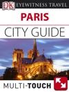 DK Paris City Guide