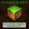 Minecraft Ultimate Traps Handbook